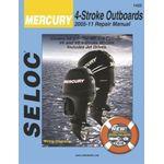 manual service mercury