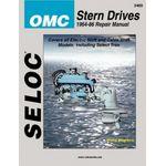 manual service omc