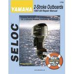 manual service yamaha