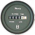 Hourmetru Faria