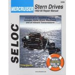 manual service mercruiser