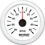Ampermetru ±80A RECMAR
