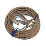 Cablu troliu 6 / 10 metri