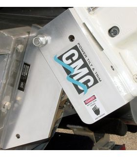 PT-130 Trim & Tilt electro-hidraulic motoare outboard pana in 130 CP