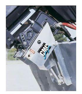 PT 35 Trim & Tilt electric hidraulic motoare outboard pana in 35 CP