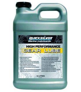 Ulei cizma Quicksilver High Perfromance 20L