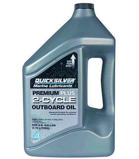 Ulei Quicksilver PremiumPlus 3.8l