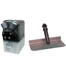 Trim Tabs electro-hidraulice Bennet