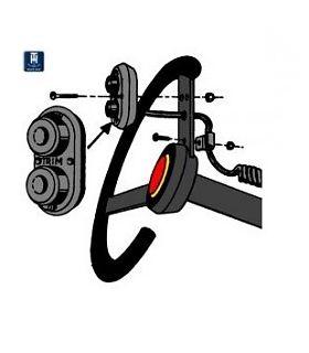 Control trim