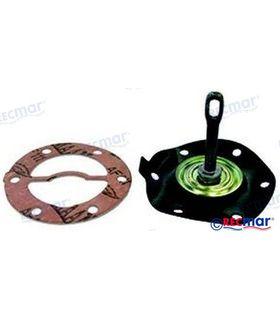 Kit diafragma pompa benzina Suzuki / Johnson / Evinrude 9.9-15 CP