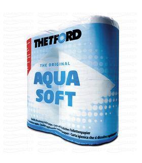 Hartie SUPER BIODEGRADABILA Aqua Soft